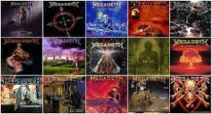 best photo albums megadeth worst to best albums rate your