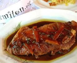 marmiton recette cuisine filet mignon filet mignon au miel et gingembre recette de filet mignon au miel