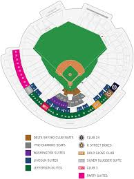 Miller Park Seating Map Popular 205 List Angels Stadium Seating Map