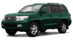 amazon com 2009 toyota land cruiser reviews images and specs