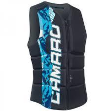 camaro impact vest camaro impact vest 3 0 mens floating and shock protection vest