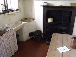 black country living museum cast iron houses kitchen flickr