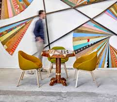 Used Office Furniture Brooklyn by 246 Best Abstract Wall Coverings Images On Pinterest Office