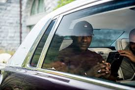 roll royce steelers rolls royce phantom becomes rolling recording studio with skepta