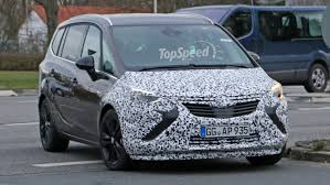 opel blue 2017 opel zafira review gallery top speed