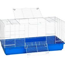 Rabbit Hutch Plastic Southernstates Com Pet Lodge Large Plastic Bottom Rabbit Home 40