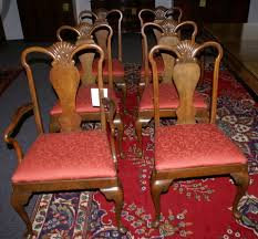 Queen Anne Dining Room Furniture by Antiques Com Classifieds Antiques Antique Furniture For Sale