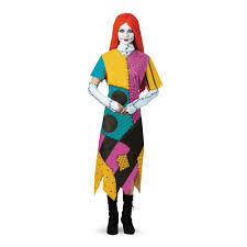 disguise inc 10873 the nightmare before christmas sally