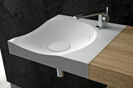 corian material corian bathroom suite antelope collection by dna dna plus
