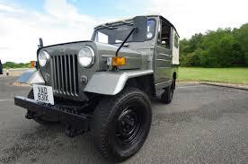 Jeep Cj 3b Type 27
