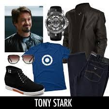 Tony Stark Halloween Costume Dbh Halloween Costume Style Guide U2013 Design Humans