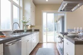 standard height of kitchen base cabinets the optimal kitchen countertop height