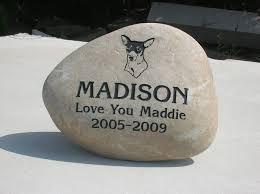beautiful memorial rocks for garden river rock garden stone