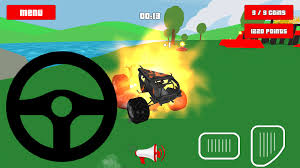 big monster trucks videos baby monster truck game u2013 cars android apps on google play
