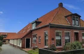 Haus Ferienhaus Auf Ameland Haus Solingen 3 In Hollum