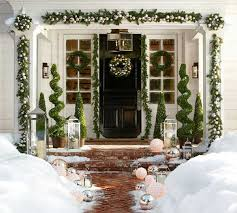 front porch christmas decorations 34 outdoor christmas decorations ideas for outside with regard to