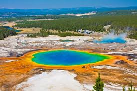 Wyoming Vegetaion images Wyoming natural attractions jpg
