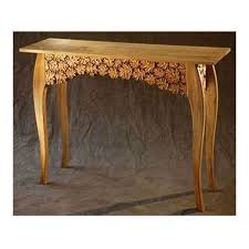 wooden table carving work wooden carving work chandrammal wood