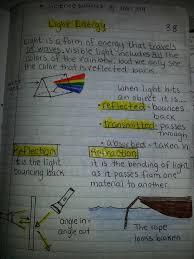 light energy experiments 4th grade light energy journal entry travis 4th grade science journal