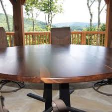 custom round dining tables round dining and kitchen tables custommade com