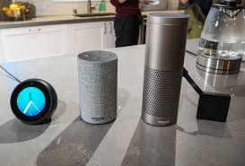 Hit The Floor Amazon - amazon doubles down on its own echo hardware even as it