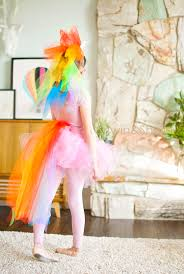 Unicorn Costume Diy Rainbow Unicorn Costume Shwin And Shwin