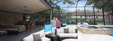Aluminum Patio Covers Dallas Tx by Lifetime Enclosures Welcome