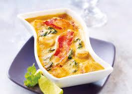 cuisiner homard surgelé 2 gratins de homard et st jacques sauce homardine surgelé gamme