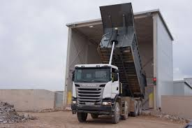 volvo trucks india hyva india tipper body and hydraulics
