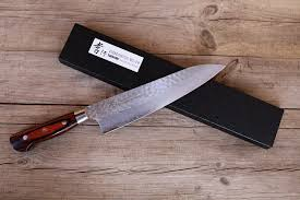 japanese kitchen knives designer home accessories japana uk sakai takayuki 33 layer damascus gyuto 240mm