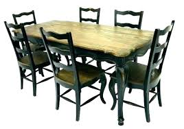 french country kitchen table french country dining furniture oasis games