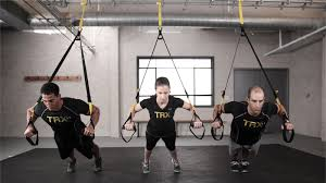 professional education trx training