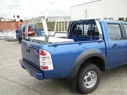 ford ranger ladder racks t2 ladder racks for ford ranger pk dual cab models 06 09 08 11