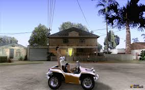 buggy volkswagen 2013 volkswagen dune buggy for gta san andreas