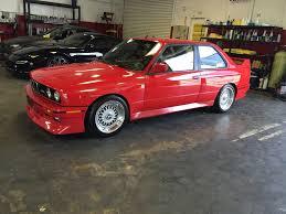 Bmw E30 Interior Restoration Kings Auto Body Shop E30 M3 S54 Track Build And Restoration