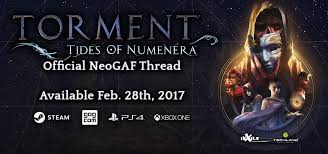 Seeking Neogaf Torment Tides Of Numenera Ot What Can Change The Nature Of A