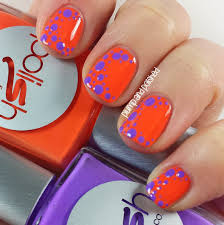 plump and polished shoplately polish u0026 co dotticure nail art