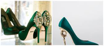 wedding shoes green trend of green shoes for every time nationtrendz