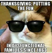 11 memes to commemorate surviving thanksgiving