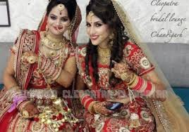 best bridal makeup artists in chandigarh bridal makeup artists in