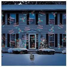 christmas projection lights christmas house projection lights house best