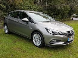 used vauxhall astra cars for sale motors co uk