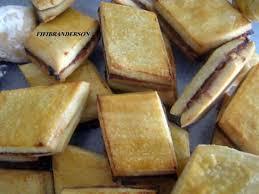 cuisiner sans sucre recette de losanges aux dattes sans sucre