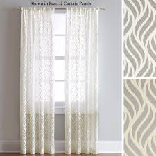 Cotton Drapery Panels Curtain Lace Decorate The House With Beautiful Curtains