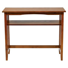 Star Table Sierra Console Table Ash Office Star Target