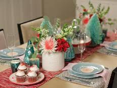 christmas tables decorations 28 christmas table decorations settings hgtv