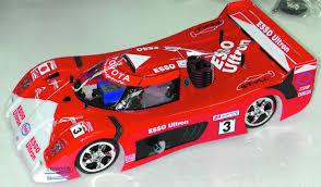 matchbox porsche 911 gt3 ep touring rc car models
