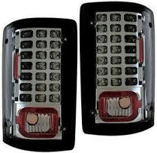 2002 ford excursion tail lights amazon com ford excursion 2000 2001 2002 2003 2004 2005 tail ls
