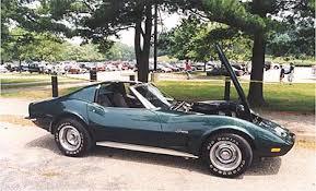 1973 corvette engine options 1973 corvette specifications