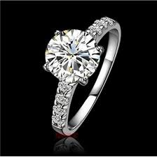 cheap diamond engagement rings free diamond rings artificial diamond engagement ring artificial